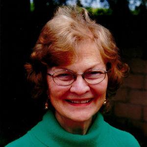 Edna M Delk Obituary Photo