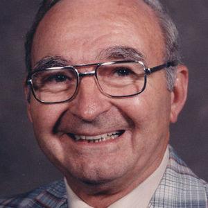Charles Walter Sims