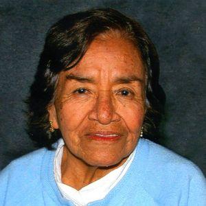 Julia (Mejia) Vasquez
