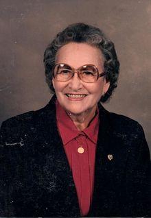 Mrs. Jimmie Wilbanks Watson