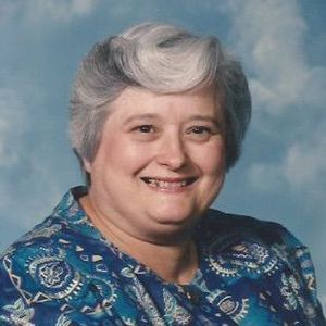 Linda Baxley Parker Obituary Photo