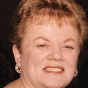 Mary J. Condon