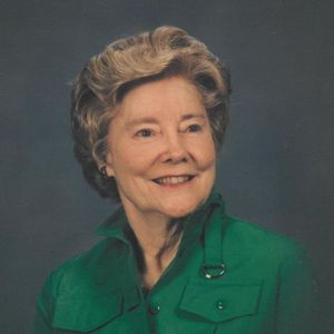 Mrs. Helen Hopkins Sizemore