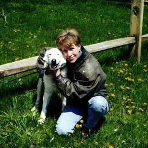 Catharine M. Taylor Obituary Photo