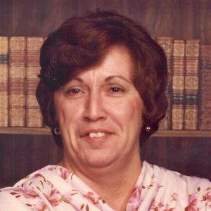 Mary Hilsman Crowe