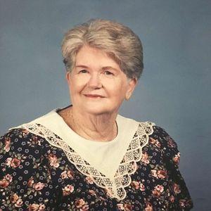 Catherine S. McCarter