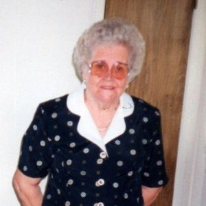 Maude Howard Logan
