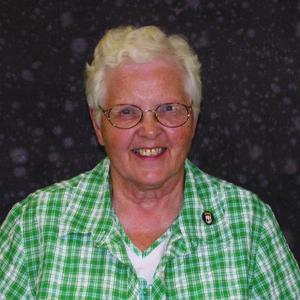Sister Joan Walz