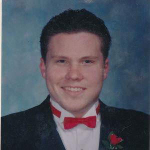 Michael  J. Wilson Obituary Photo