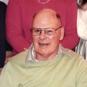 Earle F. Brown Obituary Photo