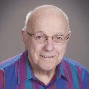 Gordon E. Heuer