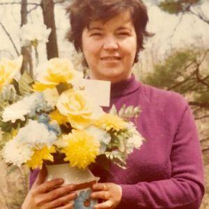 Jeannine Miville Obituary Photo