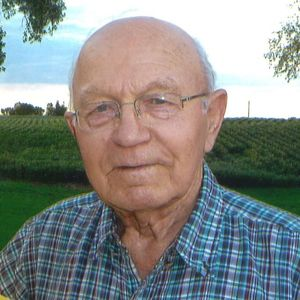"Marvin ""Bob"" Rebelein"
