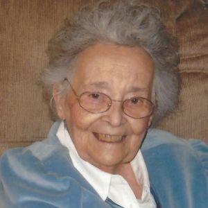 Gertrude S. CHRISTENSEN