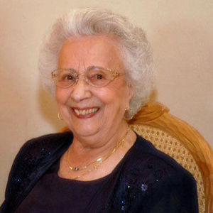 Gina Del Peloso Obituary Photo