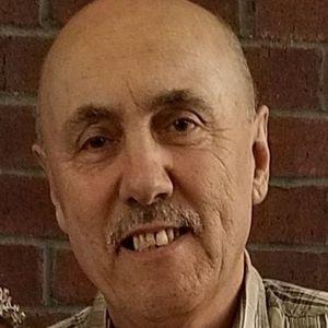 Avelino A. Fernandes Obituary Photo