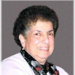 Theresa Josephine Pratt