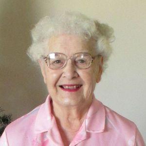 Mrs. Betty Ann Breckel
