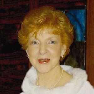 Ms. Nancy Nell Wood