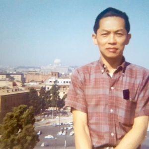 Edward Mon Chew Fong Obituary Photo