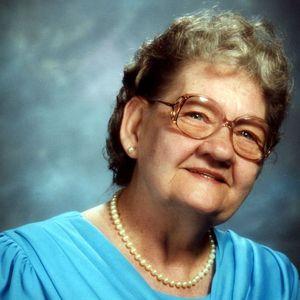"Martha ""Pat"" Adams"