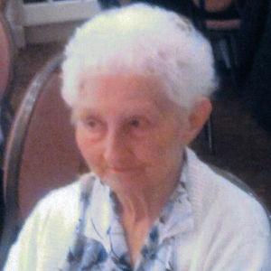 Doris (DeSchuytner) Dion Obituary Photo