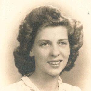 Muriel Sprague Dorn