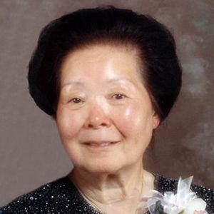 Mun Kuen Gee Obituary Photo