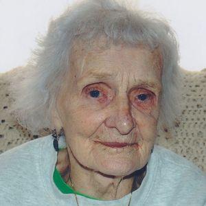 Ann Fairweather
