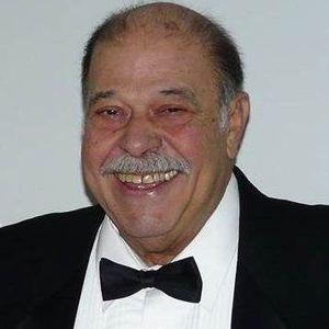 "Mr. Charles John ""Chuck"" Olivo, Sr."