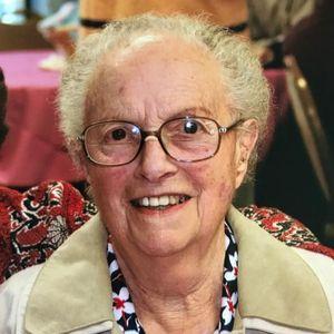 Virginia Fontana Obituary Photo