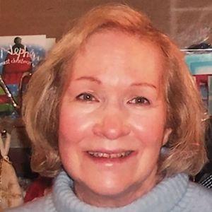 Dorothy P. Berardi