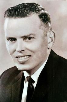 Mr. Ralph G. Race