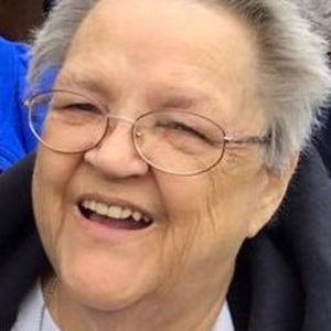 Gloria J. Martineau Obituary Photo
