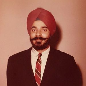 Dr. Shivdev Singh Obituary Photo