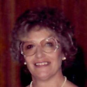 Mrs. Jeanette Mills Rogers Obituary Photo
