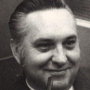 "Mr. Thomas Anthony ""Tom"" Driscoll, Jr."