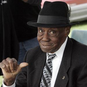 Pinetop Perkins Obituary Photo
