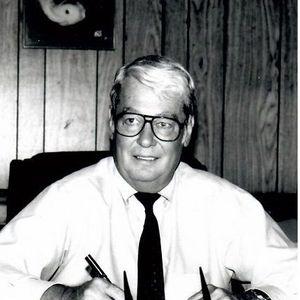 """William Allen """"Bill"""" Logan"""