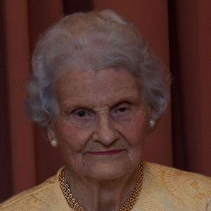 Dorothy (Homan) Crane Obituary Photo