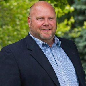 Scott M. Dorn