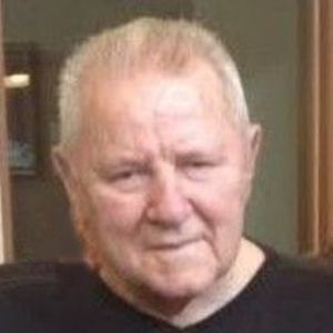 Ronald Glenwood Malmsten Obituary Photo