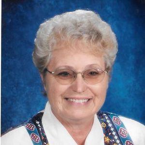 Mrs. Virginia Diana Davis Obituary Photo