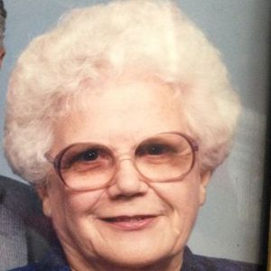 Leona Monell Obituary Photo