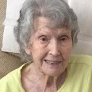 Mary Ann Zimmerman