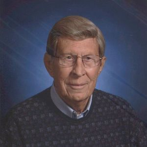 George B. Hogenson Obituary Photo