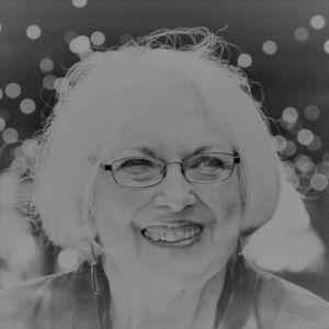 Joan Marie Bissen Obituary Photo