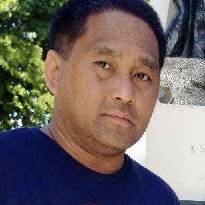 Oliver J. Reyes