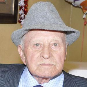 Jose Roberto Aguja Obituary Photo