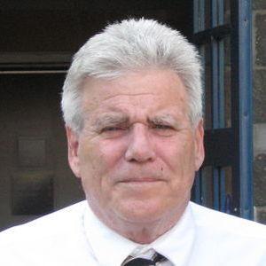 Dr. Thomas F. Rooney, Jr. Obituary Photo